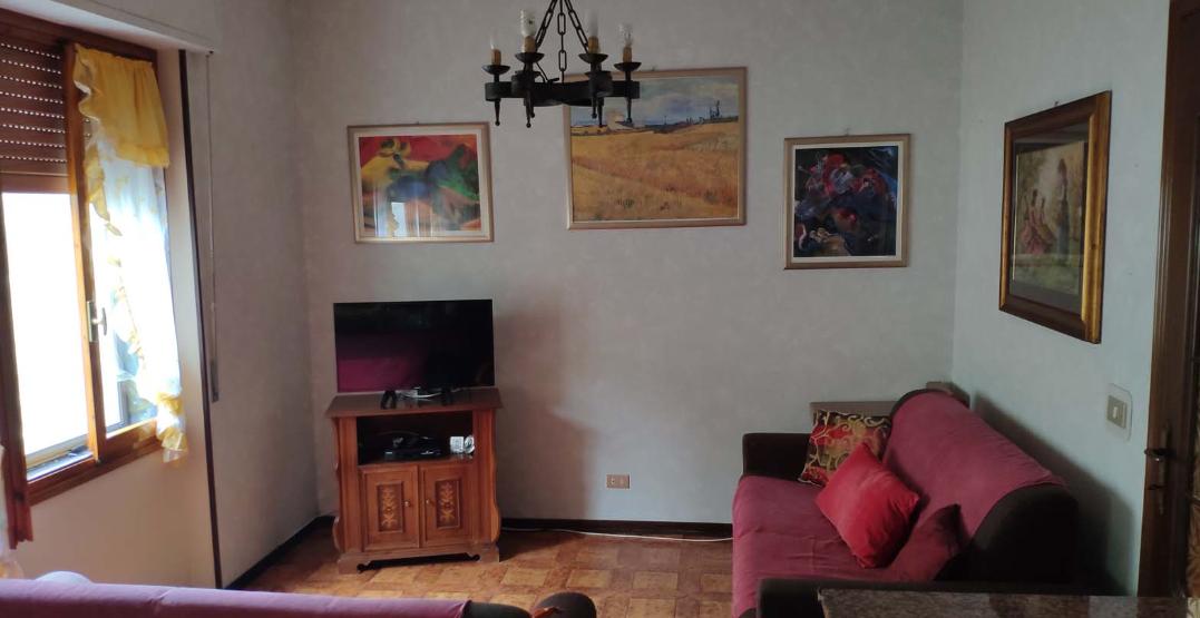 Immagine soggiorno